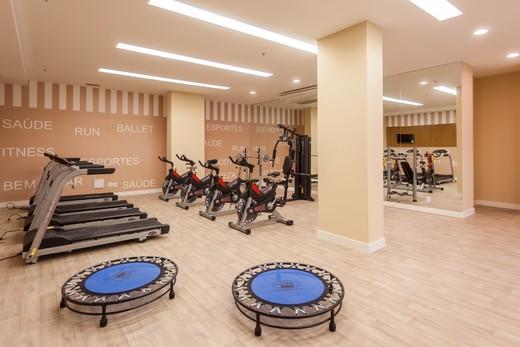 Fitness - Fachada - Largo dos Palácios - 144 - 14