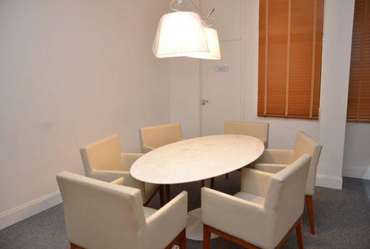 Sala - Fachada - Boulevard 28 Offices - 226 - 7