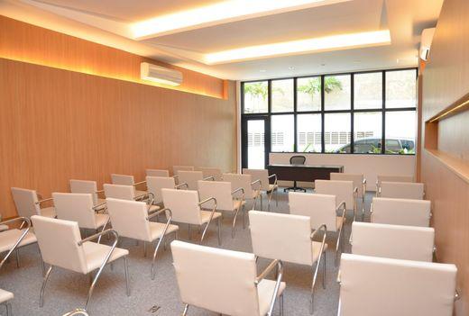 Auditorio - Fachada - Boulevard 28 Offices - 226 - 10