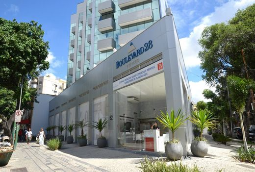 Fachada - Fachada - Boulevard 28 Offices - Lojas - 227 - 1