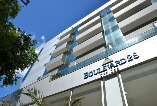 Fachada - Fachada - Boulevard 28 Offices - Lojas - 227 - 2