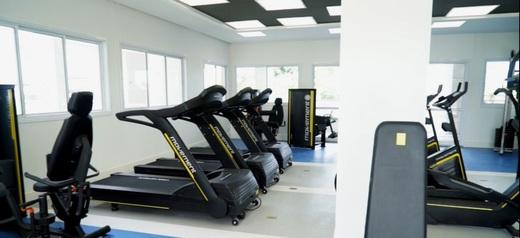 Fitness - Fachada - Alpha Land - 145 - 3
