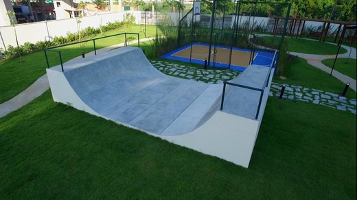 Skate park - Fachada - Alpha Land - 145 - 7