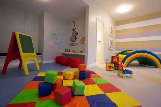 Espaco kids - Fachada - Viverde - 281 - 11