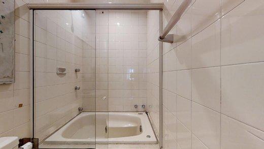 Banheiro - Apartamento 2 quartos à venda Lagoa, Rio de Janeiro - R$ 1.800.000 - II-9594-18803 - 7