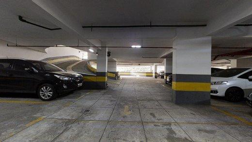 Fachada - Apartamento 2 quartos à venda Lagoa, Rio de Janeiro - R$ 1.800.000 - II-9594-18803 - 10