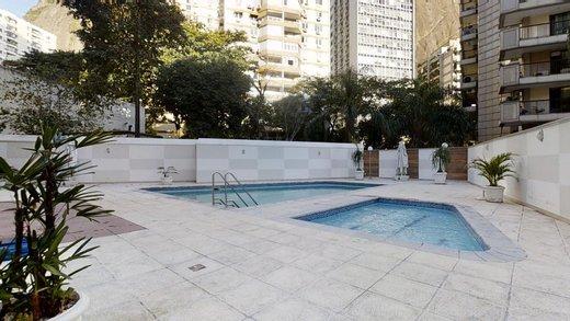 Fachada - Apartamento 2 quartos à venda Lagoa, Rio de Janeiro - R$ 1.800.000 - II-9594-18803 - 11