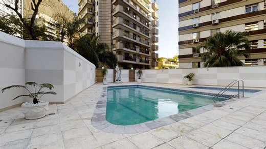 Fachada - Apartamento 2 quartos à venda Lagoa, Rio de Janeiro - R$ 1.800.000 - II-9594-18803 - 12