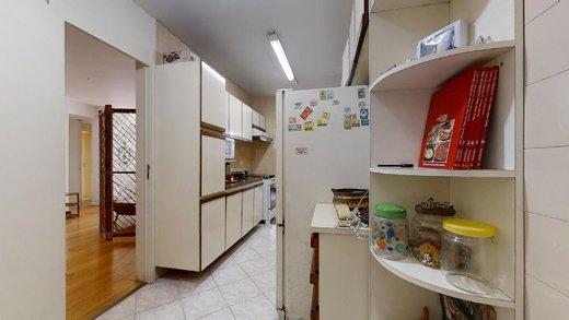 Cozinha - Apartamento 2 quartos à venda Lagoa, Rio de Janeiro - R$ 1.800.000 - II-9594-18803 - 14