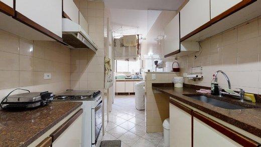 Cozinha - Apartamento 2 quartos à venda Lagoa, Rio de Janeiro - R$ 1.800.000 - II-9594-18803 - 15