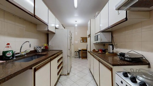 Cozinha - Apartamento 2 quartos à venda Lagoa, Rio de Janeiro - R$ 1.800.000 - II-9594-18803 - 16