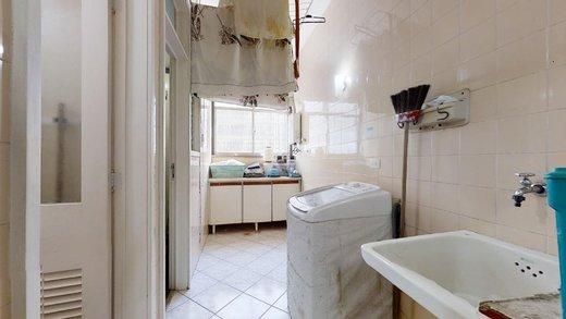 Cozinha - Apartamento 2 quartos à venda Lagoa, Rio de Janeiro - R$ 1.800.000 - II-9594-18803 - 17