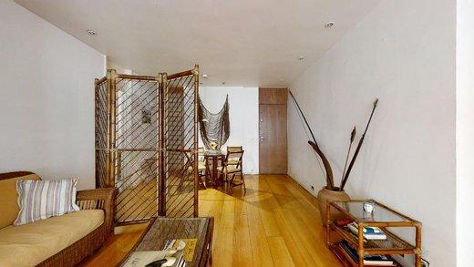 Living - Apartamento 2 quartos à venda Lagoa, Rio de Janeiro - R$ 1.800.000 - II-9594-18803 - 20