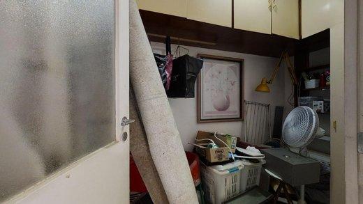 Quarto principal - Apartamento 2 quartos à venda Lagoa, Rio de Janeiro - R$ 1.800.000 - II-9594-18803 - 24