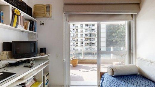 Quarto principal - Apartamento 2 quartos à venda Lagoa, Rio de Janeiro - R$ 1.800.000 - II-9594-18803 - 26