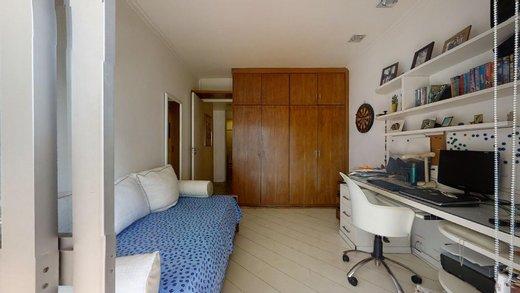 Quarto principal - Apartamento 2 quartos à venda Lagoa, Rio de Janeiro - R$ 1.800.000 - II-9594-18803 - 27