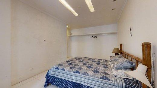 Quarto principal - Apartamento 2 quartos à venda Lagoa, Rio de Janeiro - R$ 1.800.000 - II-9594-18803 - 1