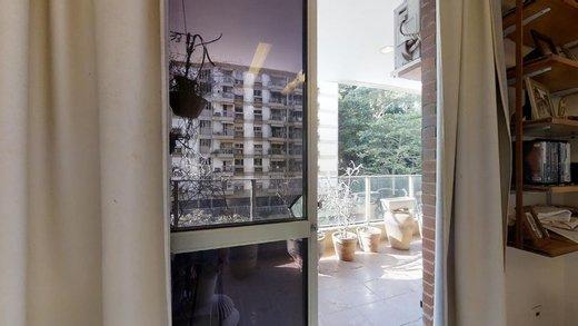 Quarto principal - Apartamento 2 quartos à venda Lagoa, Rio de Janeiro - R$ 1.800.000 - II-9594-18803 - 4