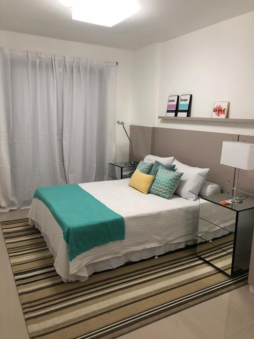 Dormitorio - Fachada - Type Tijuca - 169 - 8