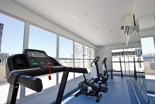 Fitness - Fachada - Tijuca Prime - 229 - 16