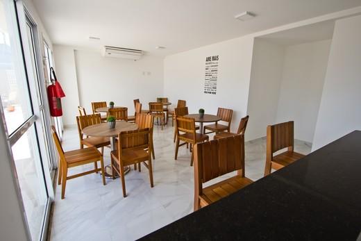 Salao de festas - Fachada - Tijuca Prime - 229 - 17