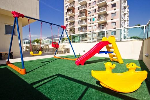 Playground - Fachada - Tijuca Prime - 229 - 24