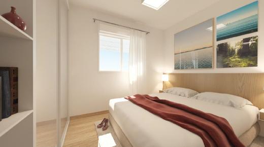 Dormitorio - Fachada - Inspire Curuçá - 711 - 5