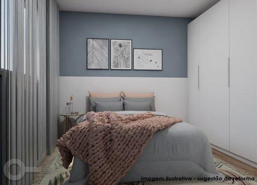 Quarto principal - Apartamento à venda Alameda Ministro Rocha Azevedo,Jardim América, Centro,São Paulo - R$ 624.000 - II-7477-16363 - 8