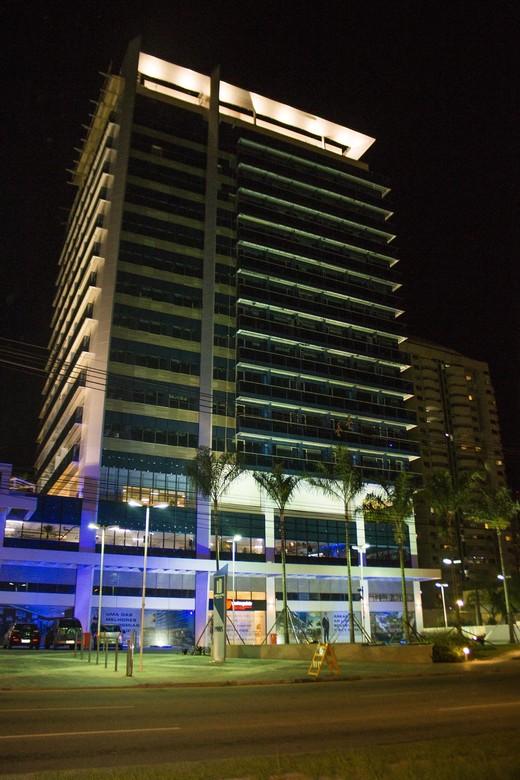 Fachada - Fachada - Absolutto Business Towers - Lojas - 288 - 2