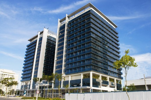 Fachada - Fachada - Absolutto Business Towers - Lojas - 288 - 1
