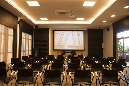 Auditorio - Fachada - Absolutto Business Towers - Lojas - 232 - 7
