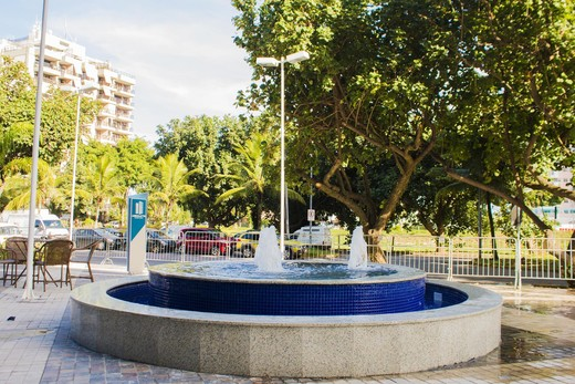 Praca - Fachada - Absolutto Business Towers - Lojas - 172 - 9