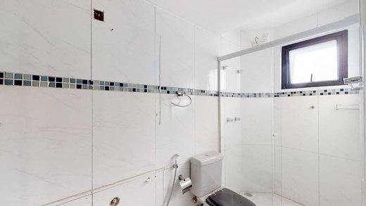 Banheiro - Apartamento 3 quartos à venda Sumaré, São Paulo - R$ 949.000 - II-9851-19100 - 4