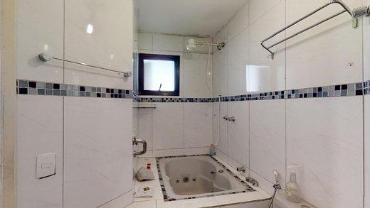 Banheiro - Apartamento 3 quartos à venda Sumaré, São Paulo - R$ 949.000 - II-9851-19100 - 5