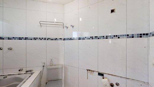 Banheiro - Apartamento 3 quartos à venda Sumaré, São Paulo - R$ 949.000 - II-9851-19100 - 6