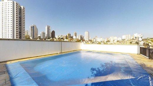 Fachada - Apartamento 3 quartos à venda Sumaré, São Paulo - R$ 949.000 - II-9851-19100 - 7