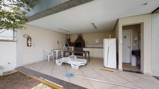 Fachada - Apartamento 3 quartos à venda Sumaré, São Paulo - R$ 949.000 - II-9851-19100 - 8