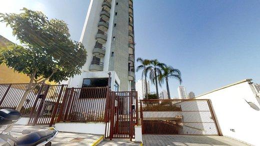 Fachada - Apartamento 3 quartos à venda Sumaré, São Paulo - R$ 949.000 - II-9851-19100 - 9