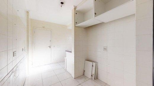 Cozinha - Apartamento 3 quartos à venda Sumaré, São Paulo - R$ 949.000 - II-9851-19100 - 10