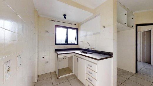 Cozinha - Apartamento 3 quartos à venda Sumaré, São Paulo - R$ 949.000 - II-9851-19100 - 11