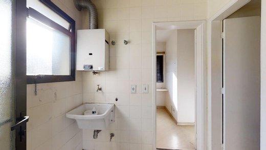 Cozinha - Apartamento 3 quartos à venda Sumaré, São Paulo - R$ 949.000 - II-9851-19100 - 12