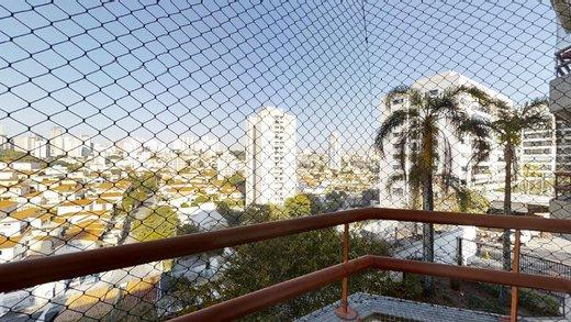 Living - Apartamento 3 quartos à venda Sumaré, São Paulo - R$ 949.000 - II-9851-19100 - 15