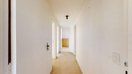 Living - Apartamento 3 quartos à venda Sumaré, São Paulo - R$ 949.000 - II-9851-19100 - 16