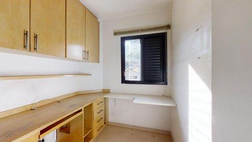 Quarto principal - Apartamento 3 quartos à venda Sumaré, São Paulo - R$ 949.000 - II-9851-19100 - 17