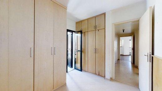 Quarto principal - Apartamento 3 quartos à venda Sumaré, São Paulo - R$ 949.000 - II-9851-19100 - 19