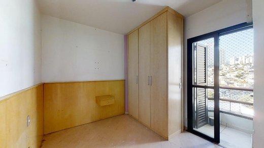 Quarto principal - Apartamento 3 quartos à venda Sumaré, São Paulo - R$ 949.000 - II-9851-19100 - 20