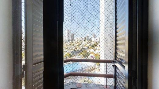 Quarto principal - Apartamento 3 quartos à venda Sumaré, São Paulo - R$ 949.000 - II-9851-19100 - 21