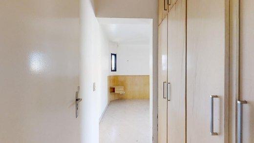 Quarto principal - Apartamento 3 quartos à venda Sumaré, São Paulo - R$ 949.000 - II-9851-19100 - 22