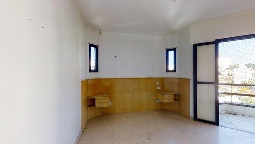 Quarto principal - Apartamento 3 quartos à venda Sumaré, São Paulo - R$ 949.000 - II-9851-19100 - 23