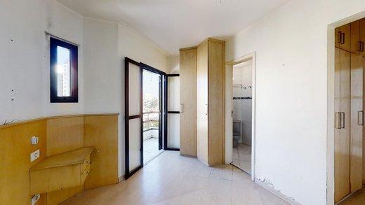Quarto principal - Apartamento 3 quartos à venda Sumaré, São Paulo - R$ 949.000 - II-9851-19100 - 24